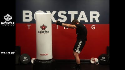 Workout with Coach John #4 by Boxstar ON Demand