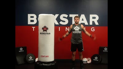 Workout with Coach John #5 by Boxstar ON Demand