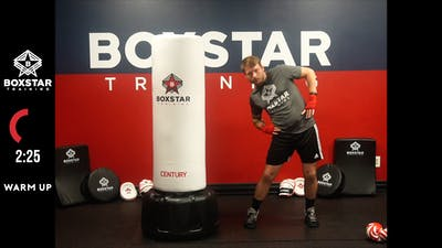 Workout with Coach John #6 by Boxstar ON Demand