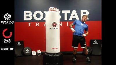 Workout with Coach John #7 by Boxstar ON Demand