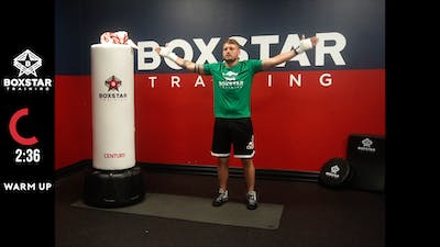 Workout with Coach John #8 by Boxstar ON Demand
