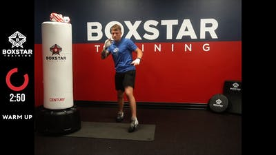 Workout with Coach John #9 by Boxstar ON Demand