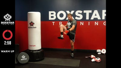 Workout With Coach John #10 by Boxstar ON Demand