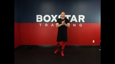 Workout with Coach Rob #1 by Boxstar ON Demand