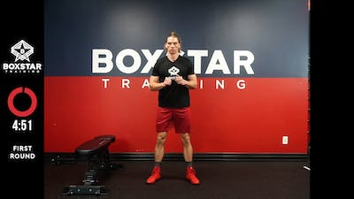 Boxstar Workout With Coach Rob 3 by Boxstar ON Demand