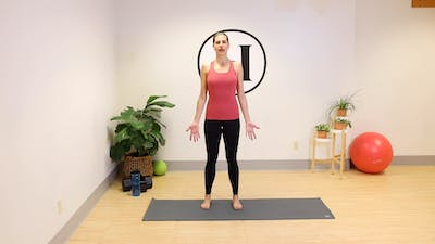 30 Minute Yoga with Annie - Power Flow by Movement On Demand 608