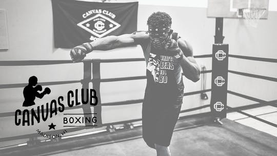 Canvas Club Boxing by Movement On Demand 608