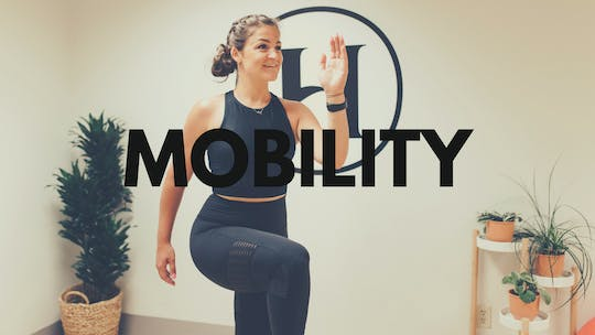 Mobility by Movement On Demand 608