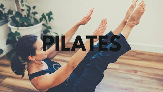 Pilates by Movement On Demand 608