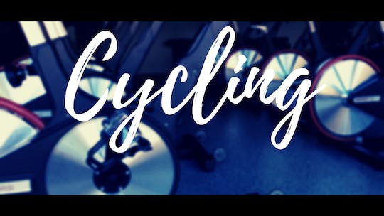 Cycling by Pulse Revolution