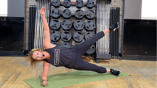 Core Blast by THE ACADEMY On Demand