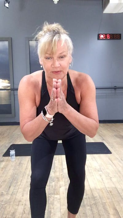 Body Sculpt w/Helen #V1 by THE ACADEMY On Demand