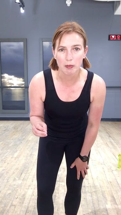 HIIT 30 w/Joanna #V2 by THE ACADEMY On Demand