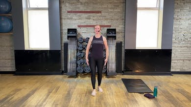 HIIT 30 w/Natalie #1 by THE ACADEMY On Demand