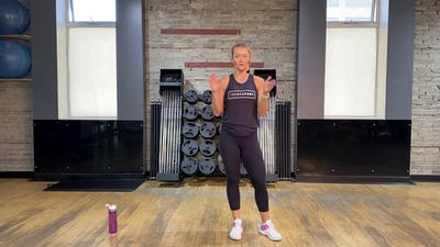HIIT 30 w/Andrea #2 by THE ACADEMY On Demand