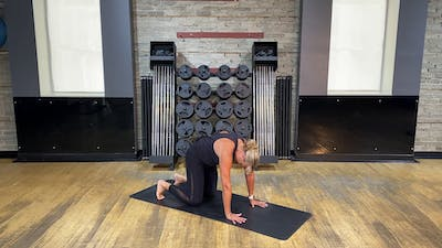 Pilates Core 30 w/Helen #1 by THE ACADEMY On Demand