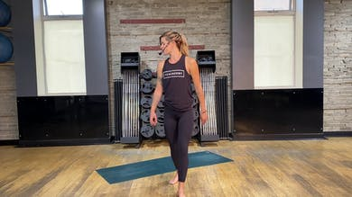 Yoga Power 30 w/Jamie #1 by THE ACADEMY On Demand