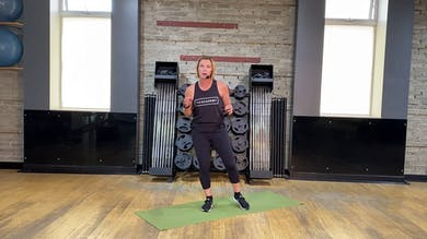 Core Blast 30 w/Joanna #1 by THE ACADEMY On Demand