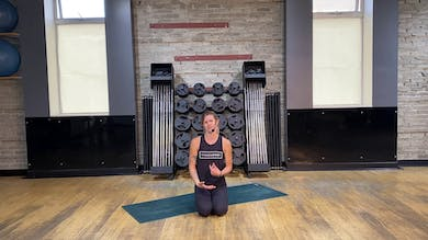 Yoga Revive 45 w/Jamie #1 by THE ACADEMY On Demand