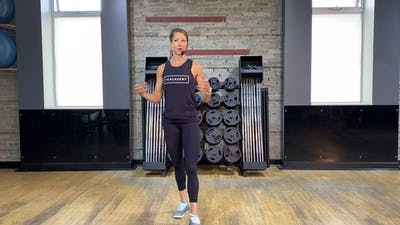 Strength 30 w/Laura #1 by THE ACADEMY On Demand