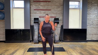Barre Power 30 w/Helen #1 by THE ACADEMY On Demand