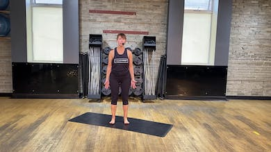 Pilates Core 45 w/Joanne #1 by THE ACADEMY On Demand