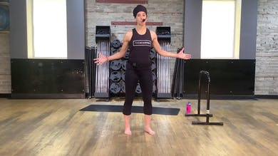Barre Power 30 w/ Judi #2 by THE ACADEMY On Demand