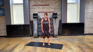 Body Sculpt 45 w/Joanne #2 by THE ACADEMY On Demand