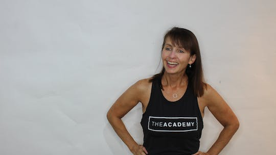 Joanne Metz by THE ACADEMY On Demand