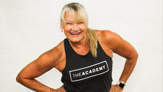 Helen Vanderburg by THE ACADEMY On Demand