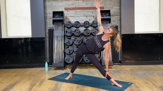 Yoga Pilates Fusion by THE ACADEMY On Demand