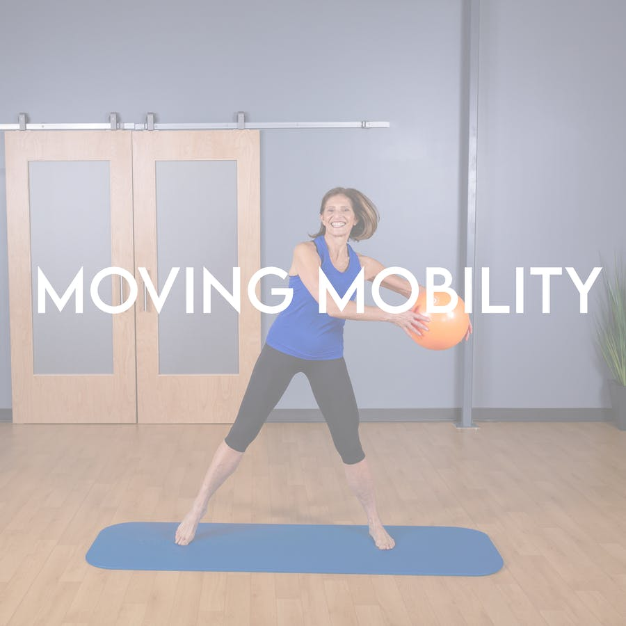 Fascia and Moving Mobility