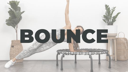 Bounce by The MVMNT Society