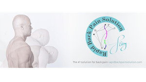 Back Pain D by RAPIDBACKPAINSOLUTION LLC.