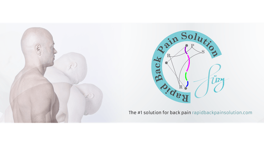 Back Pain F by RAPIDBACKPAINSOLUTION LLC.