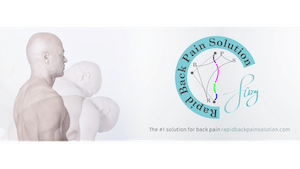 Back Pain C by RAPIDBACKPAINSOLUTION LLC.