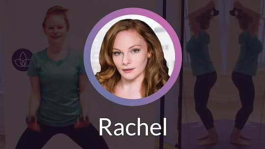 RACHEL by Elements On Demand