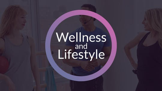 WELLNESS + LIFESTYLE by Elements On Demand