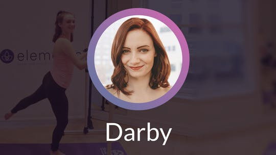 DARBY by Elements On Demand
