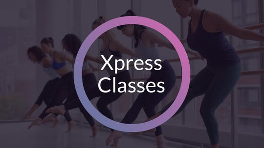 XPRESS CLASSES by Elements On Demand