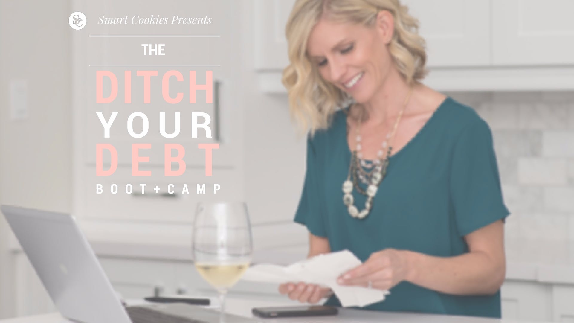 Ditch Your Debt