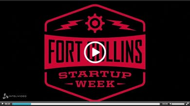Behind the Scenes at Fort Collins Startup Week-Episode 1 by Launch Haus