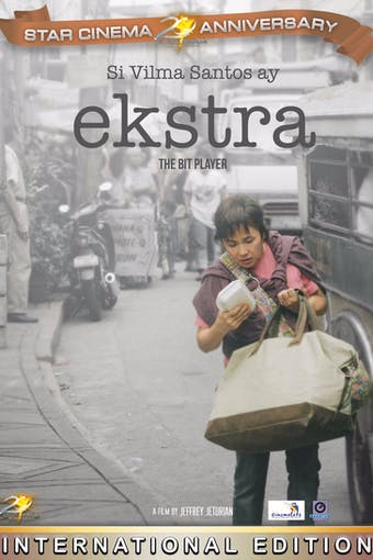 Instant Access to Ekstra (English Subs) by ABS-CBN, powered by Intelivideo
