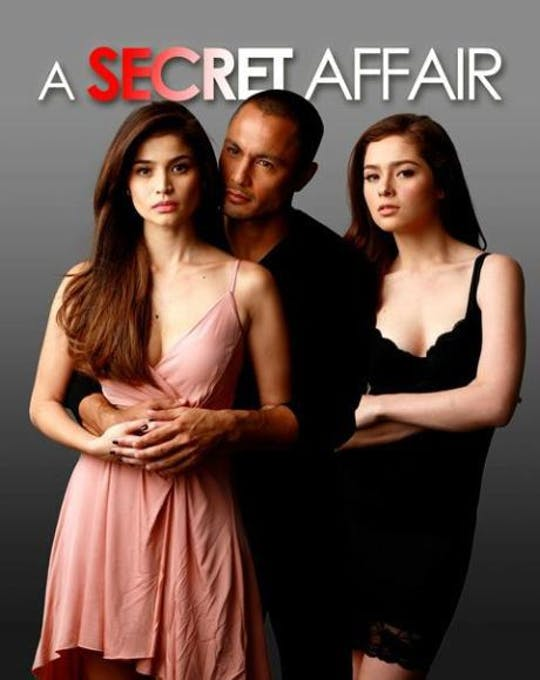 Instant Access to A Secret Affiar by ABS-CBN, powered by Intelivideo