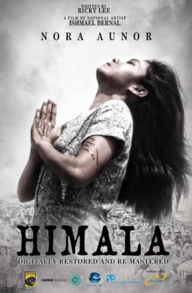 Himalya (Restored) by ABS-CBN