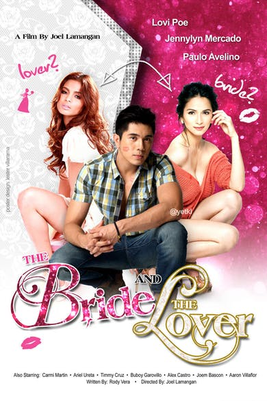 The Bride and The Lover by ABS-CBN