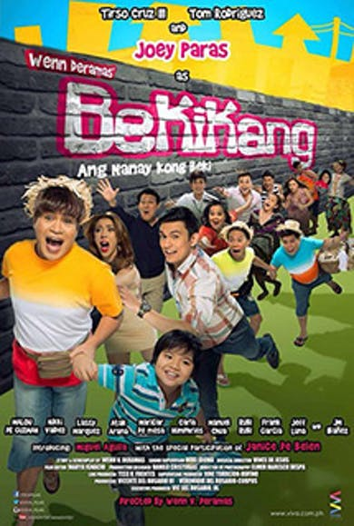 Bekikang by ABS-CBN
