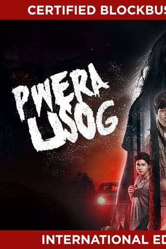 Pwera Usog by ABS-CBN, powered by Intelivideo