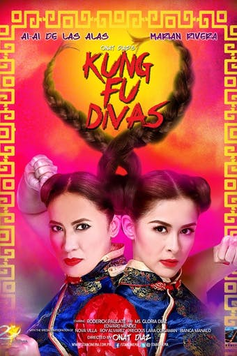 Instant Access to Kung Fu Divas by ABS-CBN, powered by Intelivideo