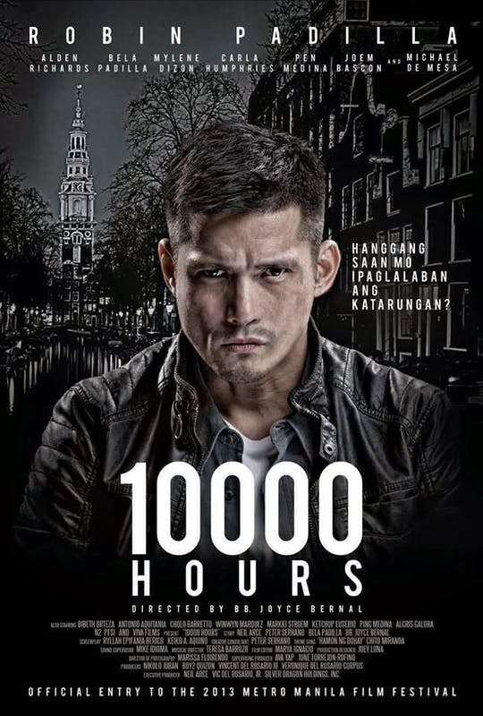 Instant Access to 10,000 Hours by ABS-CBN, powered by Intelivideo